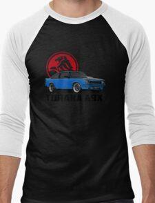 Holden Torana - A9X Hatchback - Blue 2 Men's Baseball ¾ T-Shirt