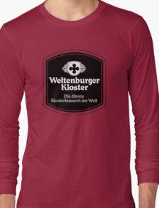 Weltenburger Kloster Long Sleeve T-Shirt