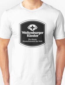 Weltenburger Kloster Unisex T-Shirt