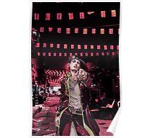Jotaro by night  Poster