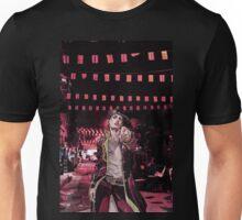 Jotaro by night  Unisex T-Shirt