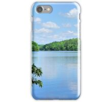 Lake Lurleen iPhone Case/Skin
