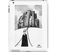 'Exiled' iPad Case/Skin