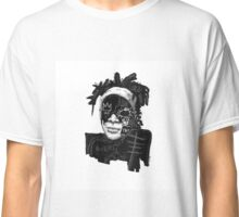 Jean-Michel Basquiat Classic T-Shirt