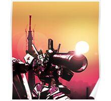00G Sunshine Poster
