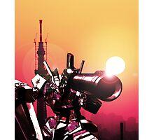 00G Sunshine Photographic Print