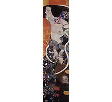 Gustav Klimt  - Judith   Photographic Print