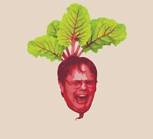 The Office: Dwight Schrute Beet Unisex T-Shirt