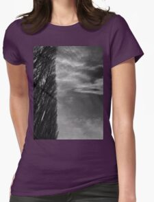 The Fringes Womens Fitted T-Shirt