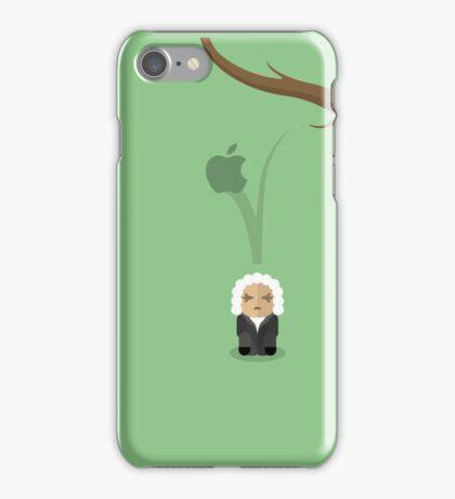 Newton's Apple iPhone Case/Skin
