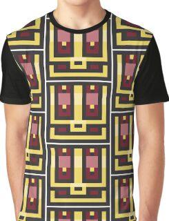 Zelda Chest Pillow Graphic T-Shirt