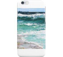 Orkney Beach iPhone Case/Skin