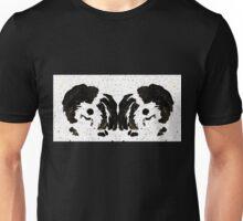 Happy Pups Unisex T-Shirt