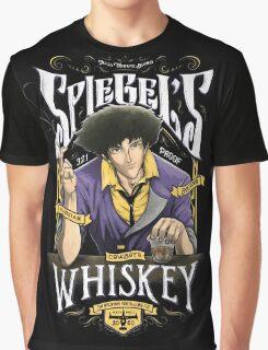 Spiegel's Cowboy Whiskey Graphic T-Shirt