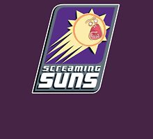 Screaming Suns Unisex T-Shirt
