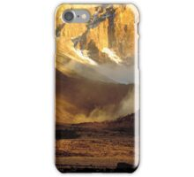 Mount Kilimanjaro iPhone Case/Skin