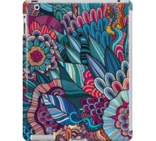 flowers /Agat/ iPad Case/Skin