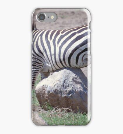 Itch iPhone Case/Skin