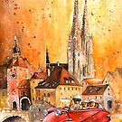 Regensburg Authentic by Goodaboom