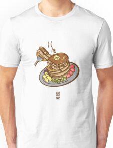Eat Me Up : Pancake Unisex T-Shirt