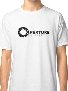 Portal Aperture Classic T-Shirt