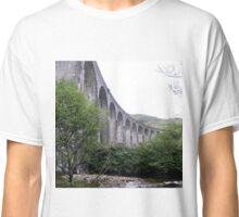 GLENFINNAN VIADUCT 2 Classic T-Shirt