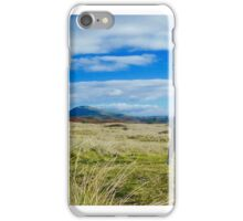 POINTER, YELLOW CRAIGS ,THE LAW. iPhone Case/Skin