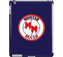 Monstah Mash goes Red Sox iPad Case/Skin