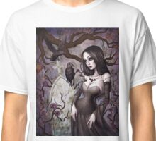 Mortality Creeps Classic T-Shirt