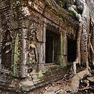 Temple of Doom by Brendan Buckley
