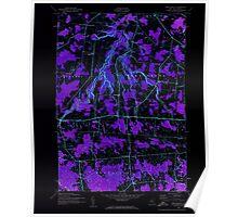New York NY New Boston 130798 1943 24000 Inverted Poster