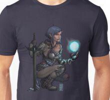 Nihal mondo emerso Unisex T-Shirt