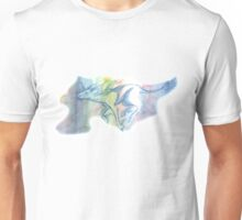 Unicorn Run Unisex T-Shirt