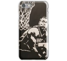Air Gordon iPhone Case/Skin