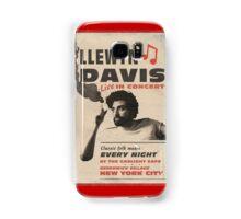 Llewyn Davis Live in Concert Samsung Galaxy Case/Skin