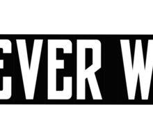 You'll never walk alone - ultras Sticker