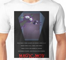 magic.mov Unisex T-Shirt