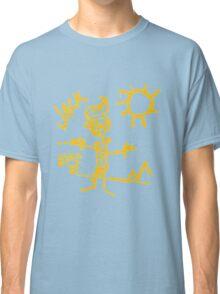 Doodle Jack - Borderlands Classic T-Shirt