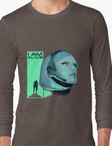 EDI Long Sleeve T-Shirt
