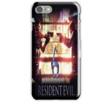 Resident Evil 6 iPhone Case/Skin