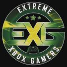 Extreme Xbox Gamers by Jay Williams