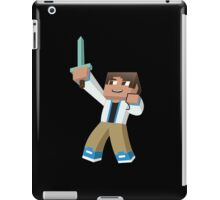 GWsheridan Avatar iPad Case/Skin
