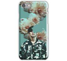 Flower Boy Daesung iPhone Case/Skin