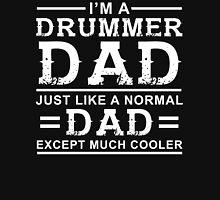 Drummer dad Unisex T-Shirt