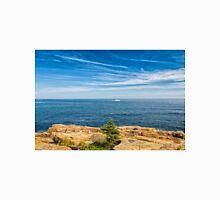 Scenic Maine Coastline Unisex T-Shirt