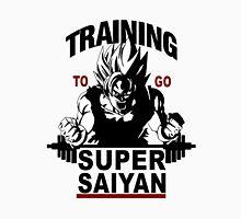 Super Saiyan Training Unisex T-Shirt
