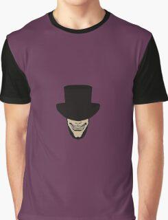 Marvelous Graphic T-Shirt