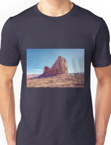 Artistic Erosion Unisex T-Shirt