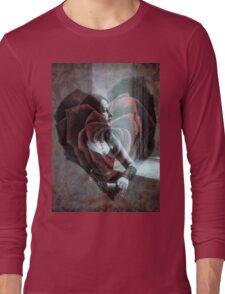 American Gothic Long Sleeve T-Shirt