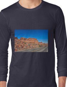 Grand Entrance Long Sleeve T-Shirt